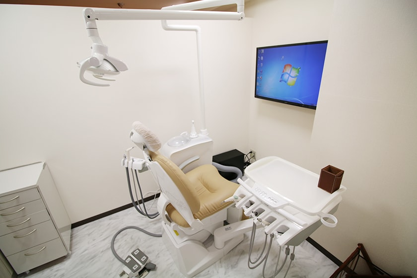 まごころ歯科クリニックphoto